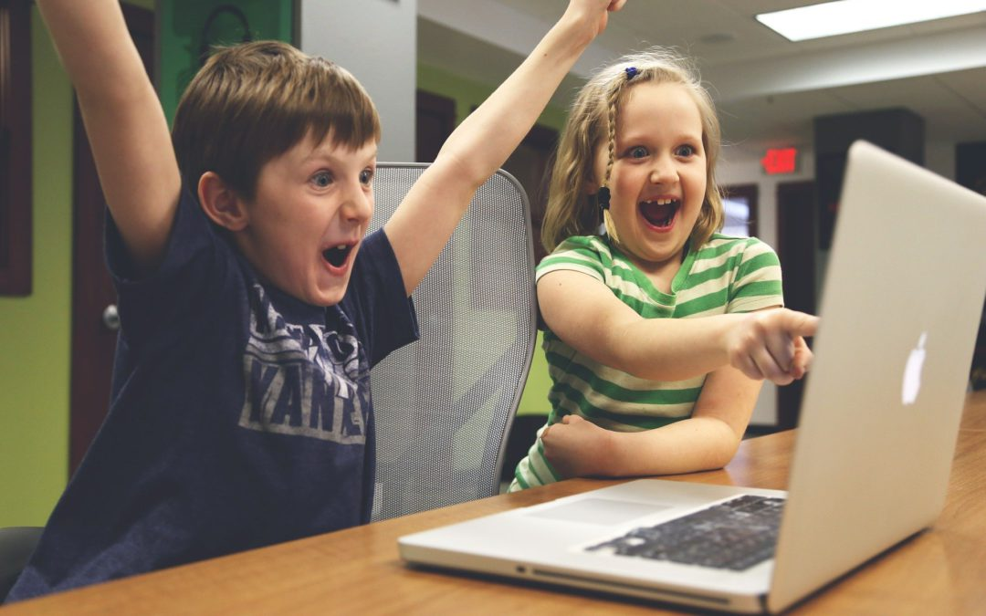 Kids Hack-a-thon- Why, How & What?